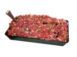 carne condita